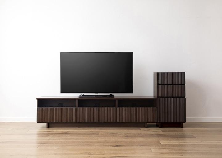 レン・テレビボードv03 v01 セット:画像14