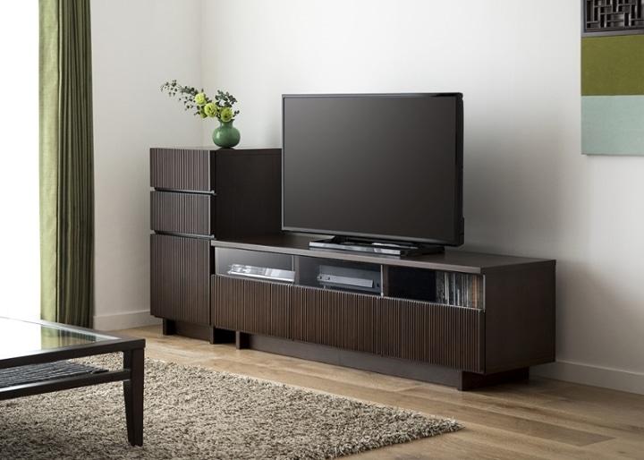 レン・テレビボードv03 v01 セット:画像2