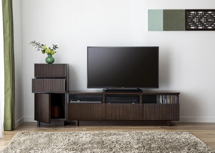 レン・テレビボードv03 v01 セット:画像5
