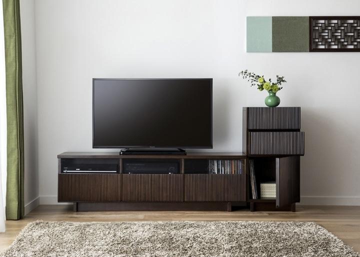 レン・テレビボードv03 v01 セット:画像6