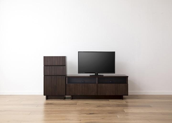 レン・テレビボードv03 v01 セット:画像7