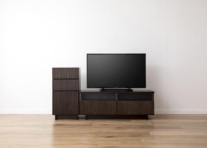 レン・テレビボードv03 v01 セット:画像8