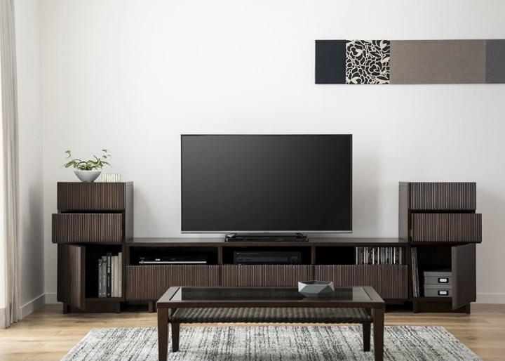 レン・テレビボードv03 v02セット:画像5