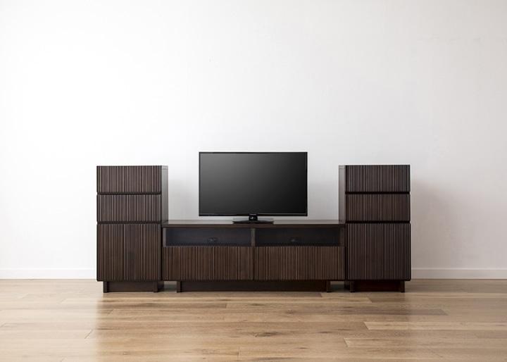 レン・テレビボードv03 v02セット:画像9