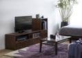 キューブ・テレビボード (GB) v01 セット:画像6