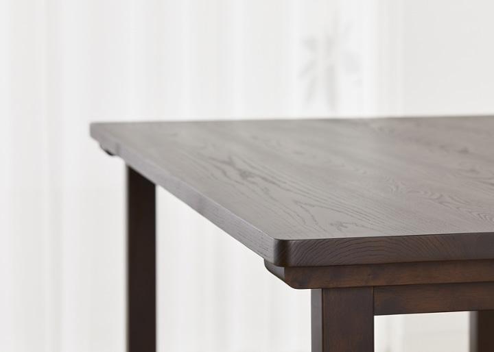 ムク・ダイニングテーブル 1800:画像18