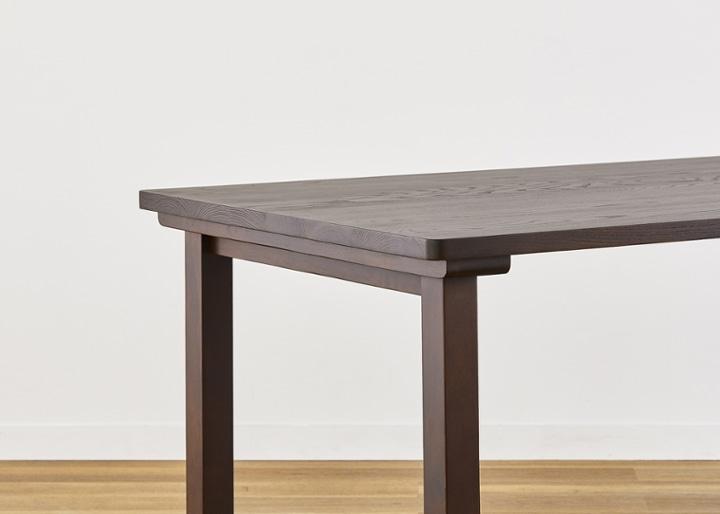 ムク・ダイニングテーブル 1800:画像20