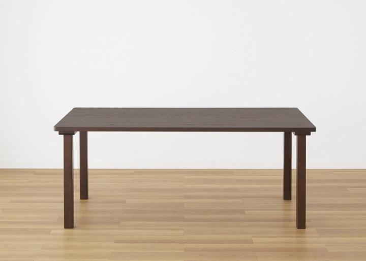 ムク・ダイニングテーブル 1800:画像9