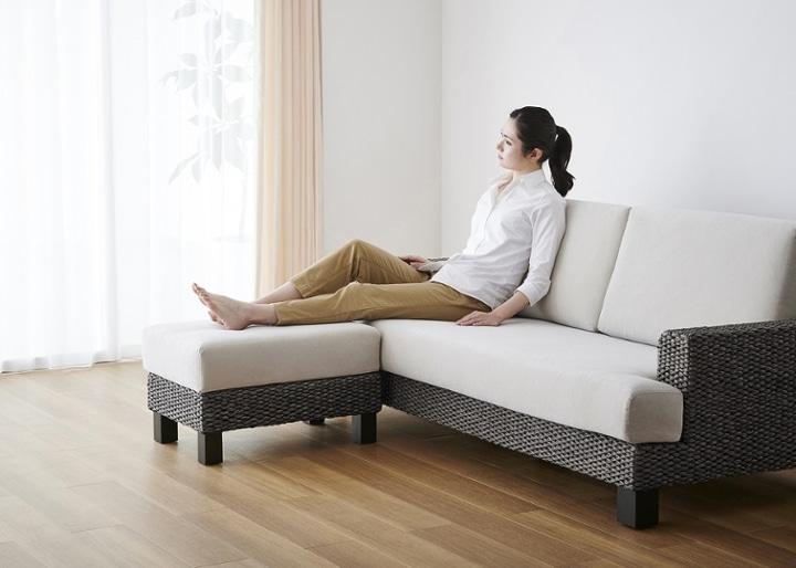 シン・ソファ (ヒヤシンスDG):画像37