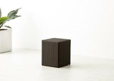 ガーデン・テーブル&スツールv02
