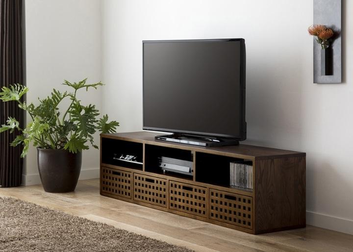 キューブ・テレビボード (GB):画像1