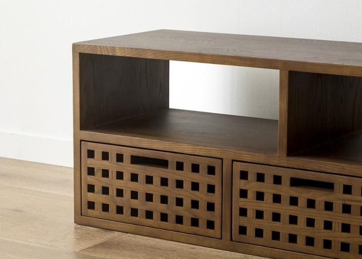 キューブ・テレビボード (GB):画像11
