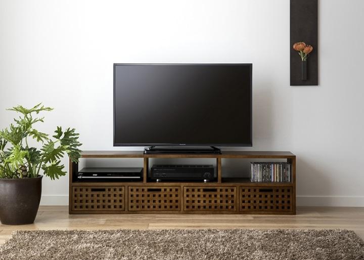 キューブ・テレビボード (GB):画像2