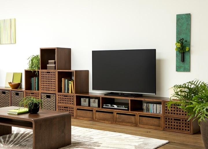 キューブ・テレビボード (GB):画像22