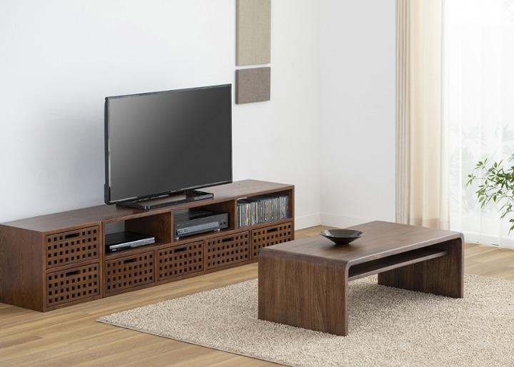キューブ・テレビボード (GB):画像29