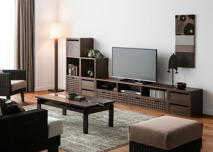 キューブ・テレビボード (GB):画像3