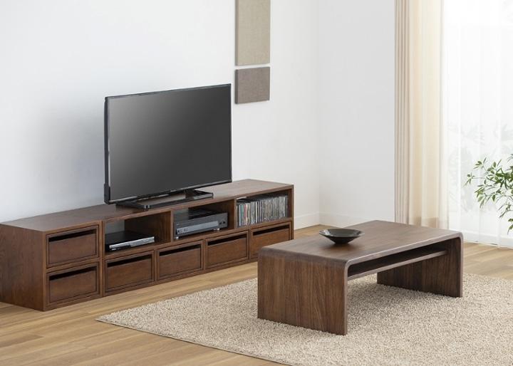 キューブ・テレビボード (GB):画像30