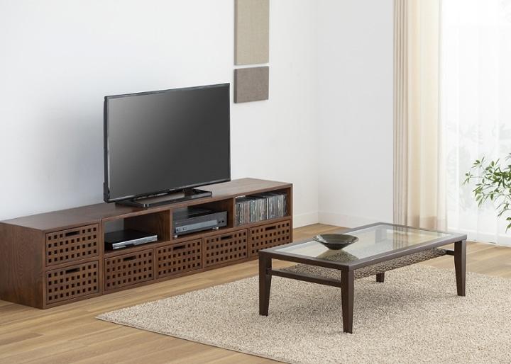キューブ・テレビボード (GB):画像33