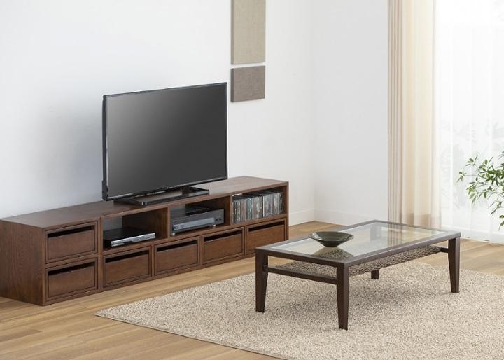 キューブ・テレビボード (GB):画像34