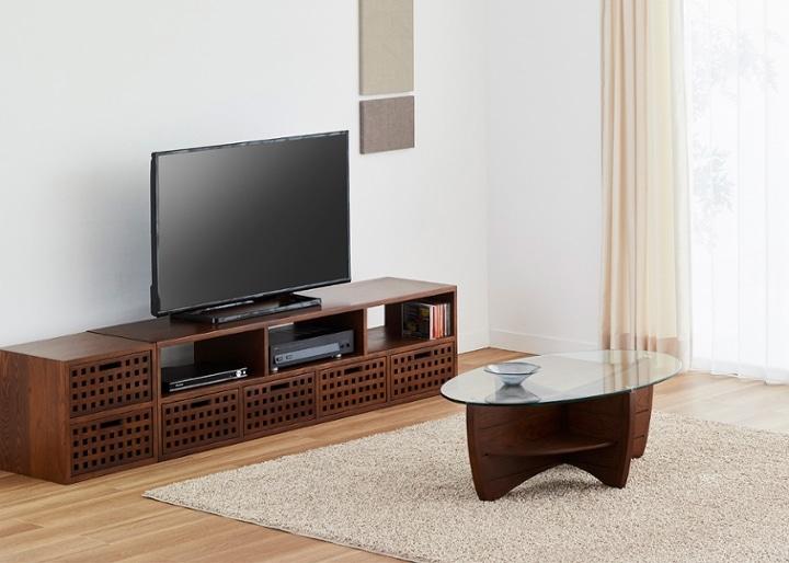 キューブ・テレビボード (GB):画像37