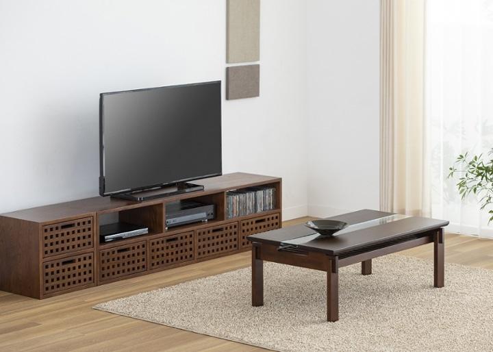 キューブ・テレビボード (GB):画像39