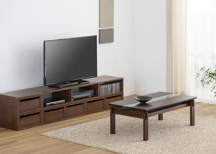 キューブ・テレビボード (GB):画像40
