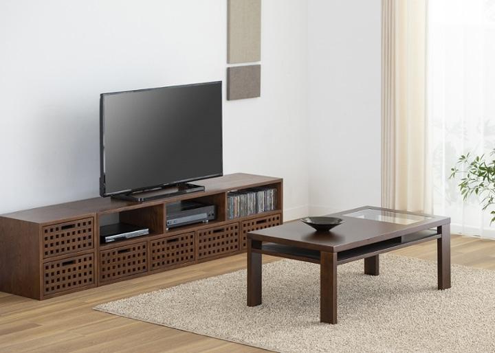 キューブ・テレビボード (GB):画像41
