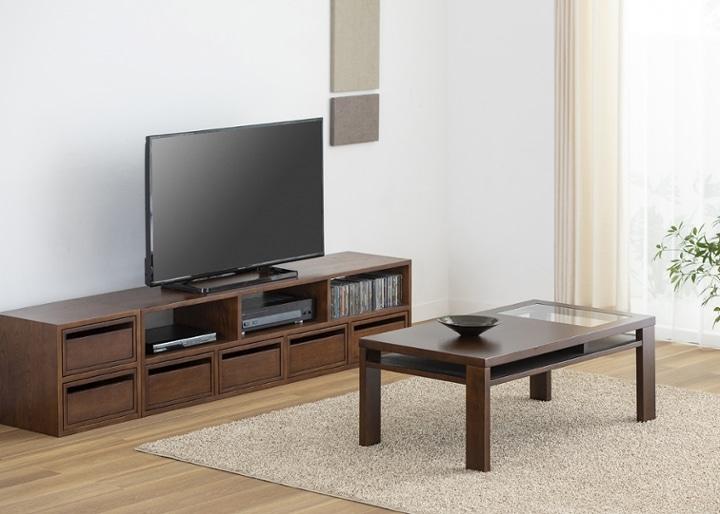 キューブ・テレビボード (GB):画像42