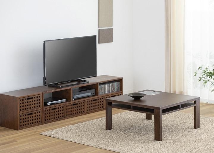 キューブ・テレビボード (GB):画像43