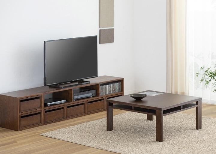 キューブ・テレビボード (GB):画像44