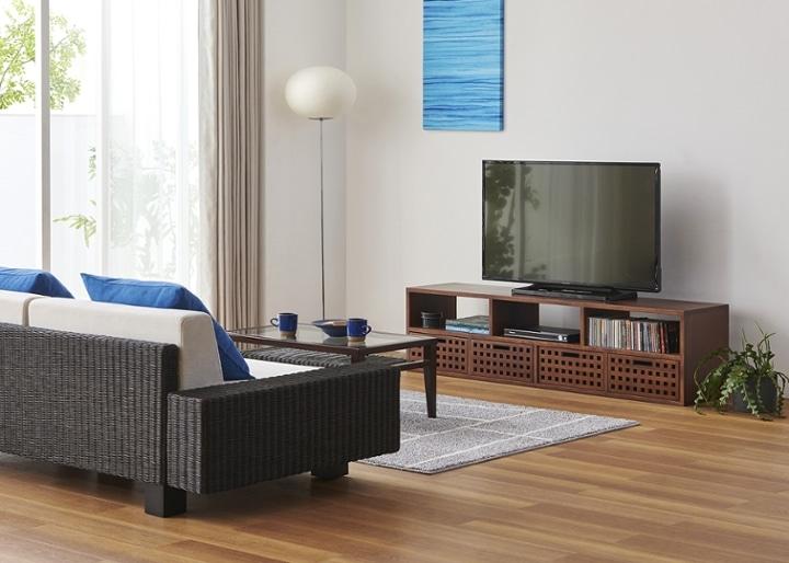 キューブ・テレビボード (GB):画像47