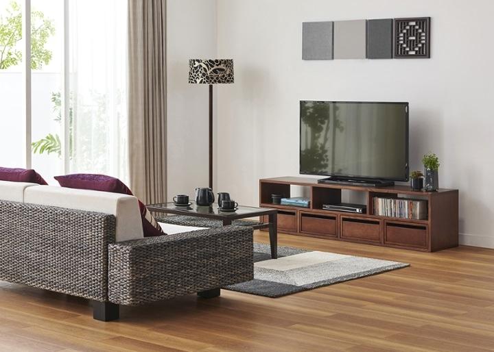 キューブ・テレビボード (GB):画像54