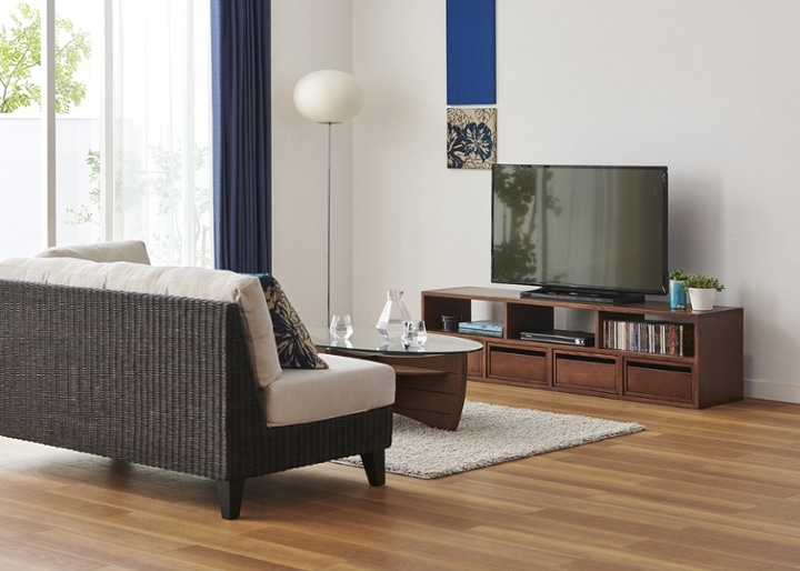 キューブ・テレビボード (GB):画像60