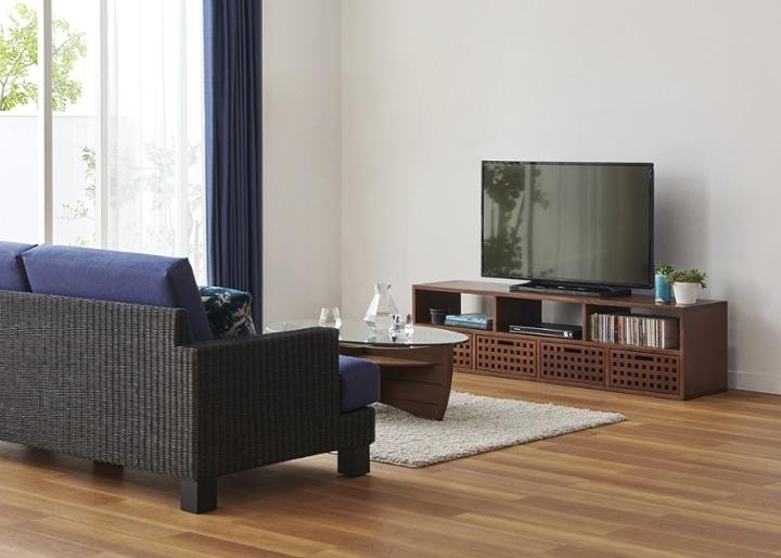 キューブ・テレビボード (GB):画像63