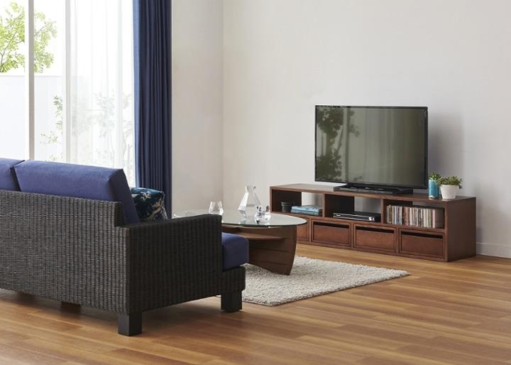 キューブ・テレビボード (GB):画像64