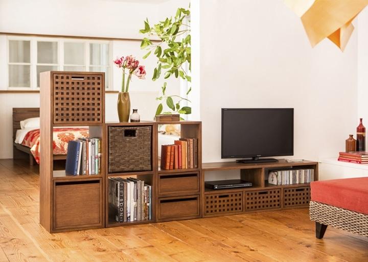 キューブ・テレビボード (GB):画像7