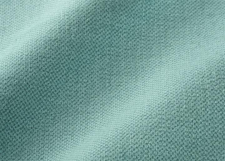 座椅子 (ラタン) カバー (カレイド):画像4