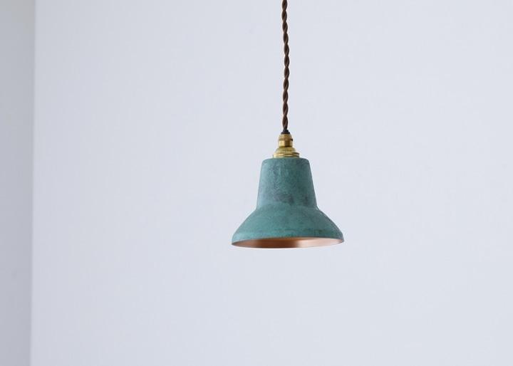 高岡銅器 tone pendant light spot:画像17