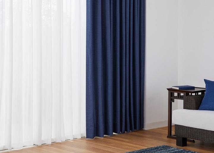 ドレープカーテン シルキーv02:画像60