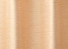 ドレープカーテン シルキーv02 (ライトオレンジ)