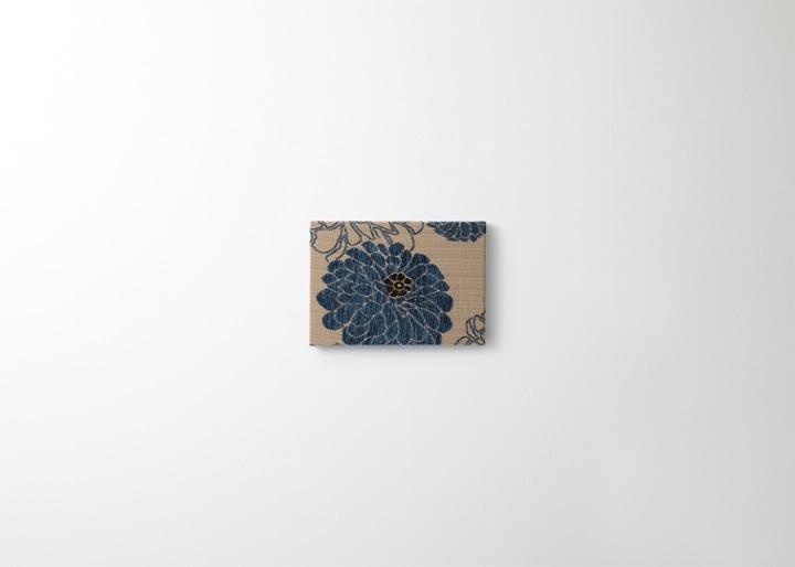 ファブリックパネル (シーサイドブルー):画像10