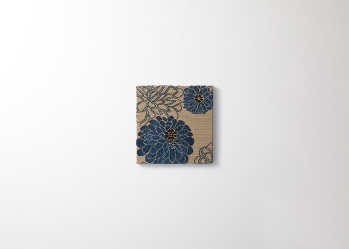 ファブリックパネル (シーサイドブルー):画像12