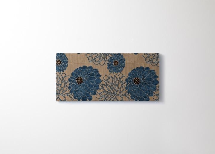 ファブリックパネル (シーサイドブルー):画像13