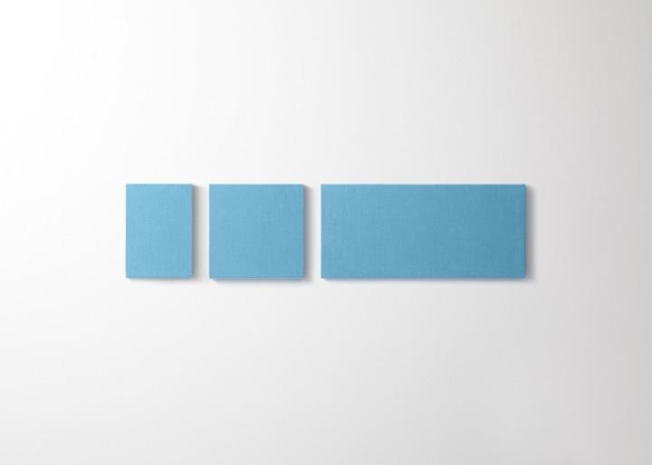 ファブリックパネル (シーサイドブルー):画像24