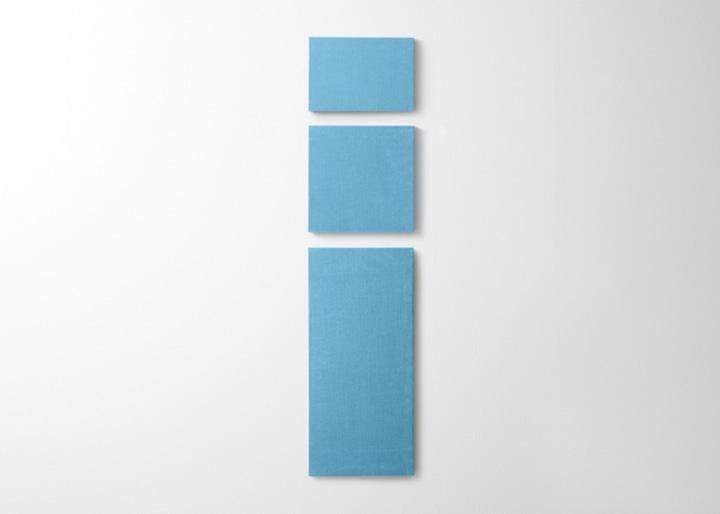 ファブリックパネル (シーサイドブルー):画像25