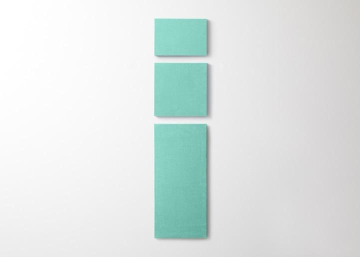 ファブリックパネル (シーサイドブルー):画像27