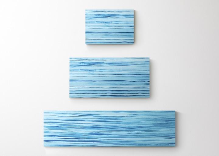 アートパネル (シーサイドブルー):画像13