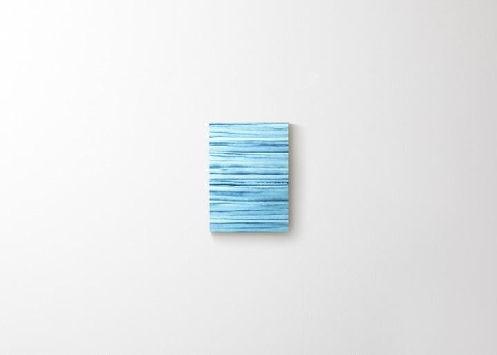 アートパネル (シーサイドブルー):画像14