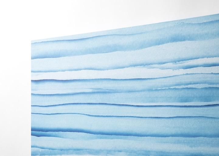 アートパネル (シーサイドブルー):画像9