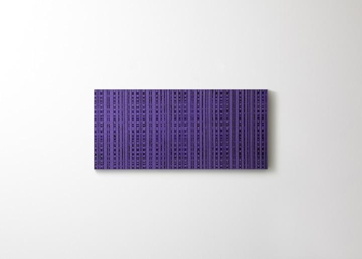 アートパネル (フラワーパープル):画像17